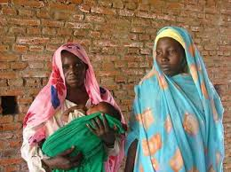 sudan clothes