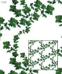 oak leaf design