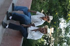honduran men