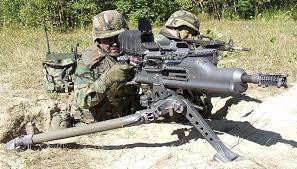50 cal airsoft gun
