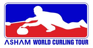 curling logos