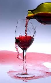 اگه شراب مست کننده , نخوریم ; پس چی بخوریم؟!
