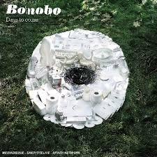 bonobo cd