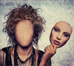 faceless art