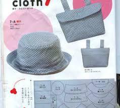 pattern hat