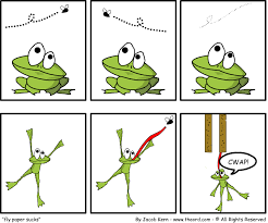 fly comics