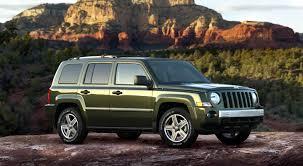 2006 jeep patriot