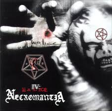 Necromantia - The Blair Witch Cult