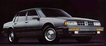 1988 oldsmobile delta