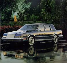 91 chrysler imperial