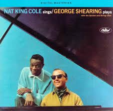 nat king cole george shearing