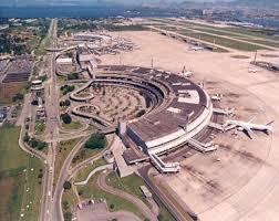 aeroporto antonio carlos jobim