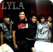 lyla band indonesia