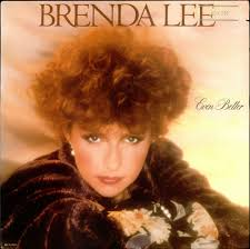 Brenda Lee - Even Better