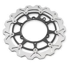 braking disc