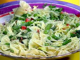 Photo: Asparagus Pasta Salad