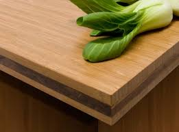 bamboo counters