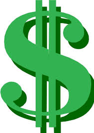money sign images