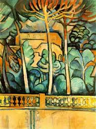 braque paintings