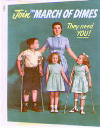march of dimes poster child