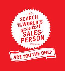 best salesperson