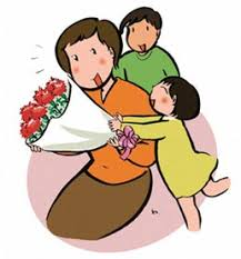 mother day clip art