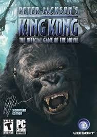 pc king kong