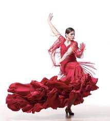 pictures of flamenco dancers