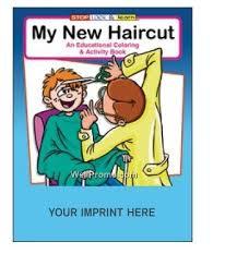 haircut books