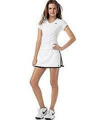 cute tennis outfit