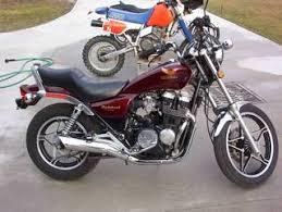 honda nighthawk 550