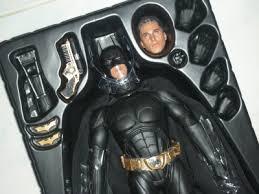 hot toy batman