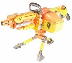 nerf rapid fire 20 machine gun