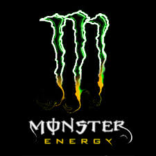 monster energy m