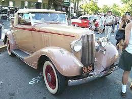 pontiac 1933