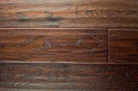 hand scraped wood flooring