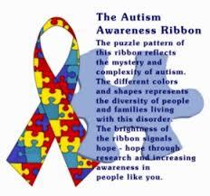 autism awareness pictures