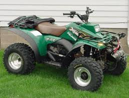 polaris 250 atv