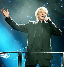 Barry Manilow - Barry Manilow Live