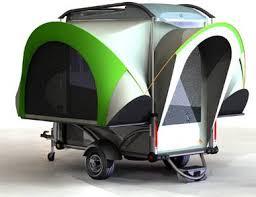 pop up camper tents
