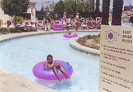 monte carlo wave pool