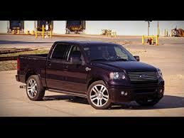 f 150 supercharged