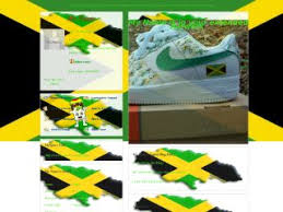 jamaican theme