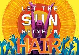 hair the musical 2009