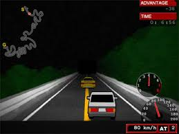 initial d the game