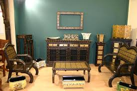 colonial furnitures