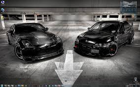 automotive desktop