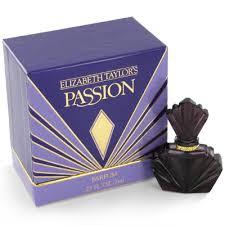 elizabeth taylors passion