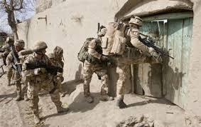 royal british marines