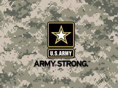 go army logo